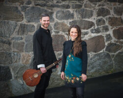 Anna & Olof Ander